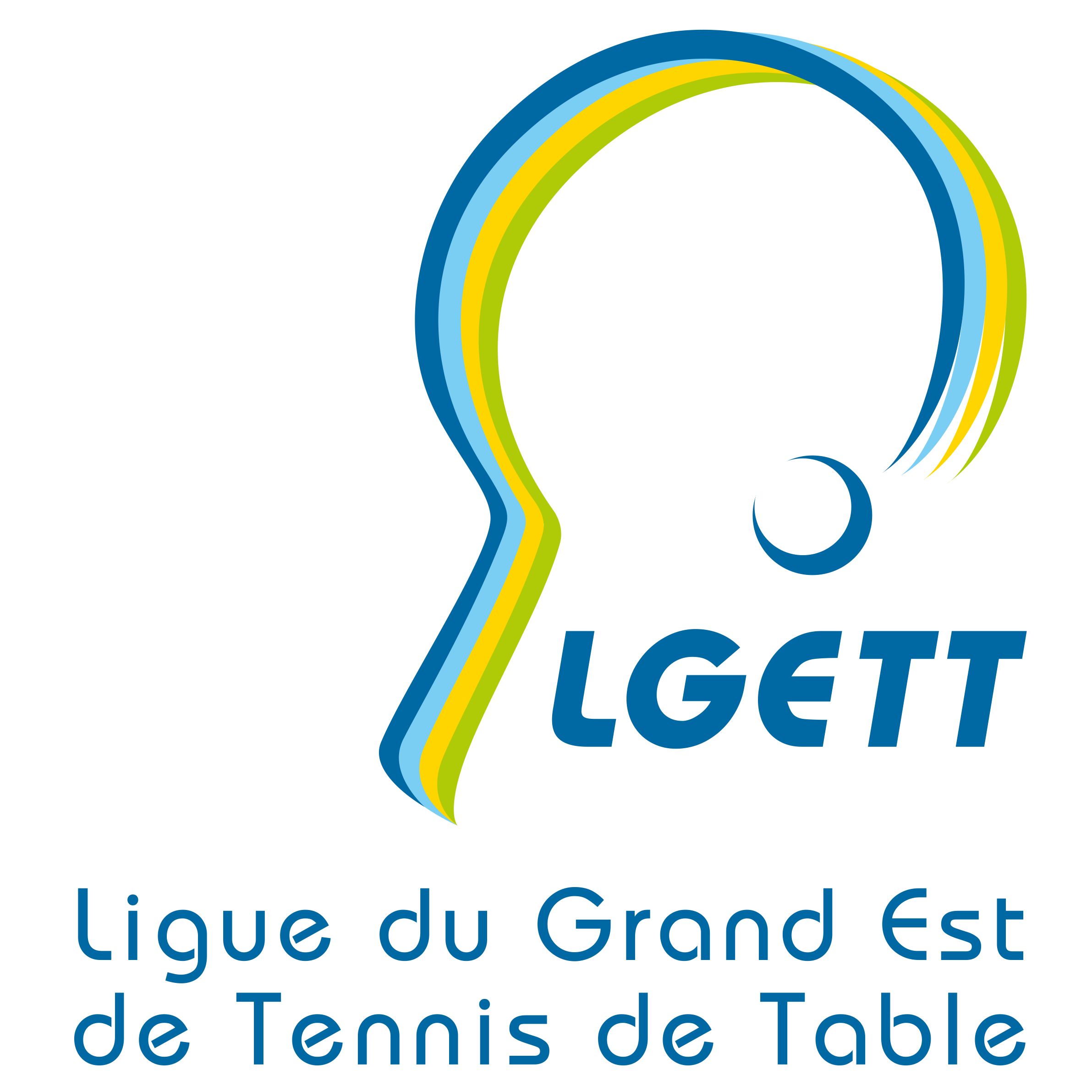 Ligue du Grand Est de Tennis de Table